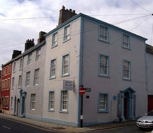 Read Guest House Whitehaven
